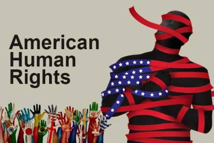 Gli Stati Uniti e la retorica dei dirittiumani