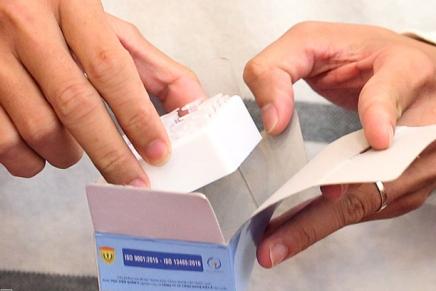 Coronavirus: il Vietnam soccorre l'Italia, mentre i tamponi italiani finiscono negliUSA