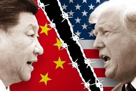 Lo scontro tra USA e Cina ai tempi delcoronavirus