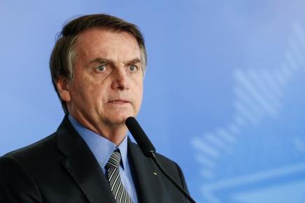 Brasile: l'ora della fine per JairBolsonaro?
