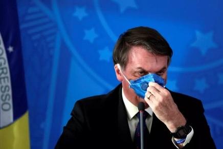 Brasile: l'inadeguatezza di Bolsonaro davanti alcoronavirus
