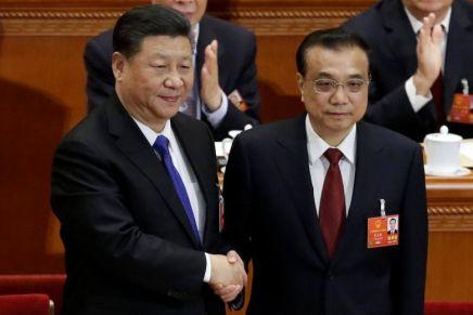 Coronavirus: la Cina sperimenta il vaccino e prepara nuove misureeconomiche