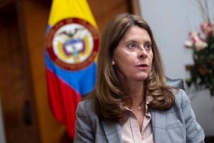 La Colombia e la vicepresidente Ramírez veri attori delnarcotraffico