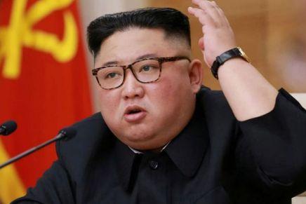 Notizie su Kim Jong-Un? Guardiamo la TVnordcoreana