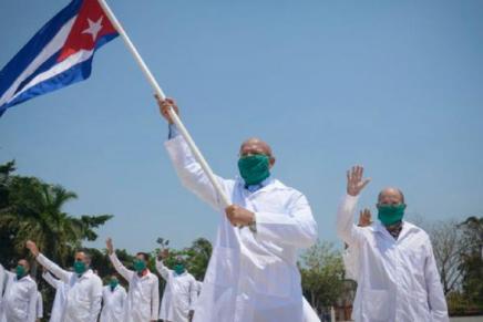 Gli Stati Uniti boicottano la lotta di Cuba contro ilcoronavirus