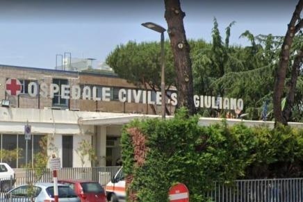 URGENTE! Raccolta fondi per l'Ospedale S. Giuliano di Giugliano inCampania