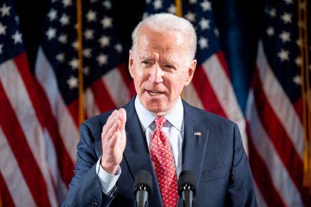 "Stati Uniti: Joe Biden ""erede"" di BernieSanders?"