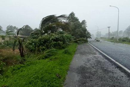 Vanuatu: niente coronavirus, ma il ciclone Harold sconvolge l'arcipelago