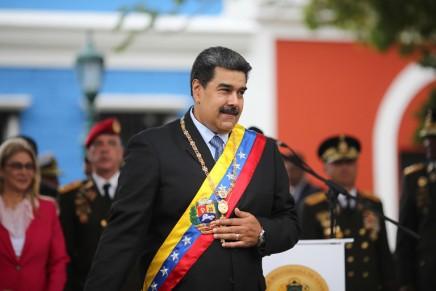 Il Venezuela tra sanzioni, minacce belliche edepidemia