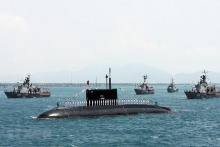 Prosegue la disputa tra Cina e Vietnam sulle isole Spratly eParacelso