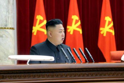 Corea del Nord: Kim Jong-Un è vivo e stabene