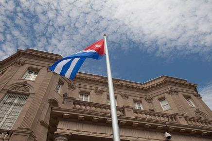 La politica di Trump alla base dell'attacco terrorista contro l'ambasciata cubana