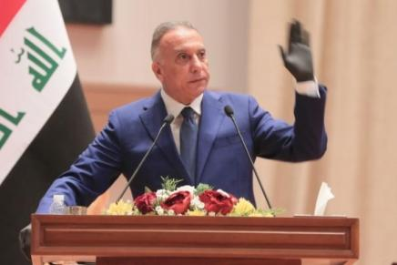 Iraq: al via il governo di Mustafaal-Kadhimi
