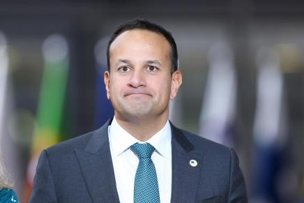 """Irlanda: """"Stanno facendo di tutto per evitare la formazione di un governo disinistra"""""""
