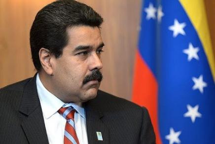 """Venezuela, Nicolás Maduro: """"Il 2020 sarà la prova del fuoco per laRivoluzione"""""""