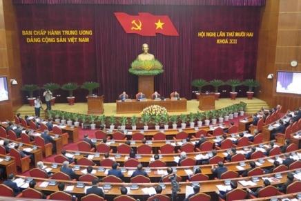 Il Vietnam verso il XIII Congresso del PartitoComunista