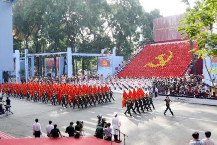 30 aprile 1975: il Vietnam festeggia i 45 anni dallariunificazione