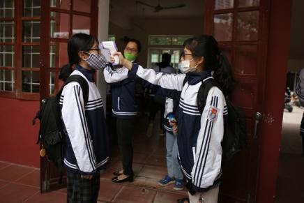 La stampa internazionale incorona la risposta del Vietnam alcoronavirus