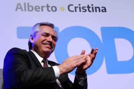 Argentina: le sfide di Alberto Fernández per rilanciare ilPaese
