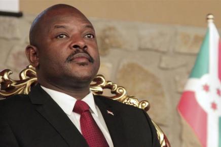 Burundi: morto il presidente uscente PierreNkurunziza