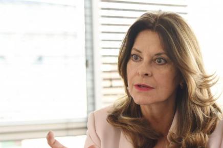 Colombia: chieste le dimissioni della vicepresidenteRamírez