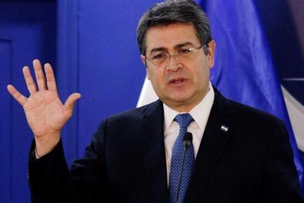 Il Covid-19 in America Centrale: positivo il presidentedell'Honduras
