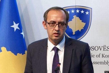 Kosovo: Avdullah Hoti prende le redini delgoverno