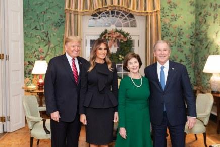 I big del GOP scaricano Trump: rielezione sempre più insalita