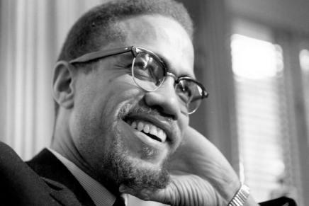 "Malcolm X: ""Discorso per l'unità afroamericana""(1964)"