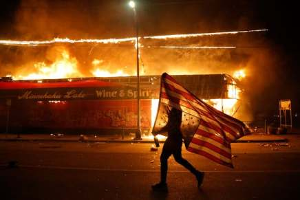 Gli Stati Uniti sono una repubblica fondata sulrazzismo