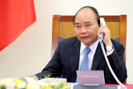 Il Vietnam spinge per la risoluzione pacifica delle dispute con laCina