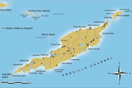 Anguilla: il Movimento Progressista conquista ilgoverno