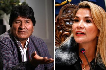 Bolivia: il rinvio delle elezioni è un golpe nelgolpe
