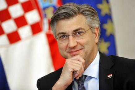 Croazia: Andrej Plenković resterà premier, ma rinasce lasinistra