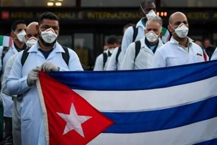 America del Sud: i governi rifiutano i medici cubani per ragioniideologiche