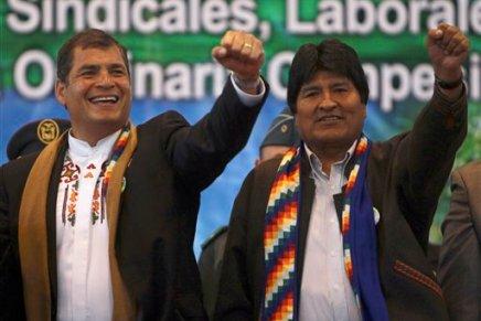 Le trame della destra contro il ritorno dei progressisti in AmericaLatina