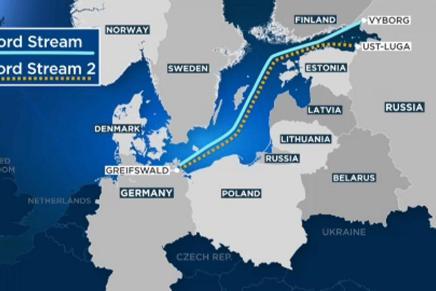 5G e Nord Stream 2: gli Stati Uniti trattano l'Europa come unacolonia