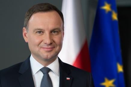 Polonia: Andrzej Duda rischia grosso alballottaggio