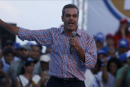 Repubblica Dominicana: Luis Abinader nuovopresidente