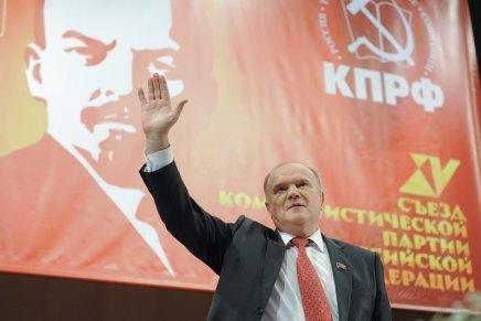 Russia: perché i comunisti sono contrari alla riforma costituzionale diPutin