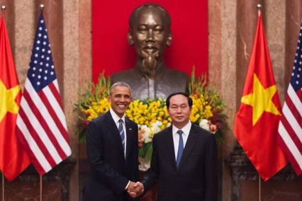 11 luglio 1995: 25 anni fa Vietnam e Stati Uniti ristabilivano le relazionidiplomatiche