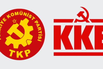 I comunisti greci e turchi uniti per risolvere le tensioni tra i duePaesi