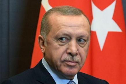 L'espansionismo turco nelMediterraneo