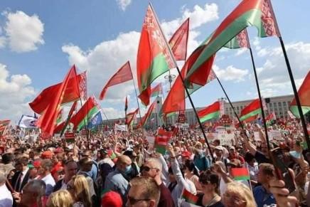 Bielorussia: Lukašėnka non è pronto a svendere ilPaese