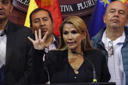 Bolivia: anche l'ONU denuncia le violenze deigolpisti
