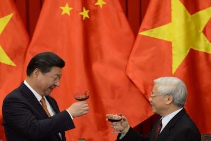 La Cina riprende il dialogo con ilVietnam