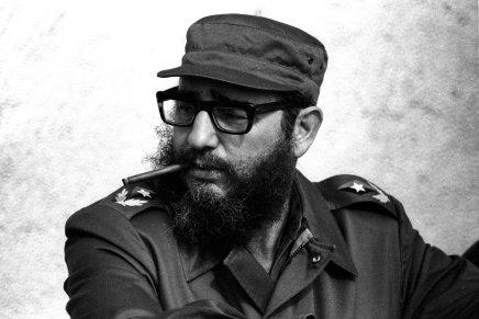 """Fidel Castro: """"La storia mi assolverà"""" (1953)"""
