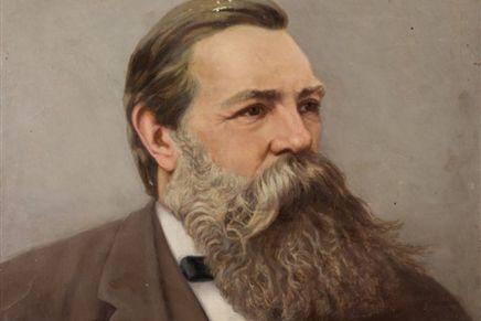 """Friedrich Engels: """"Principi del Comunismo"""" (1847)"""