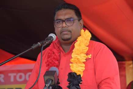 Guyana: Irfaan Ali proclamato vincitore delleelezioni