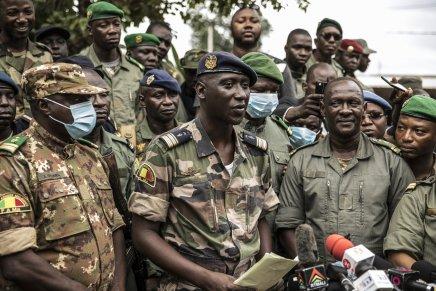 Mali, cronaca del colpo di stato contro Ibrahim BoubacarKeïta